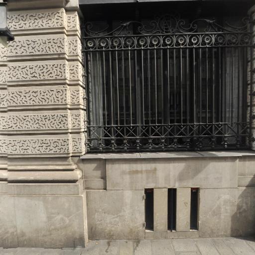 BNP Paribas Asset Management - Établissement financier - Paris