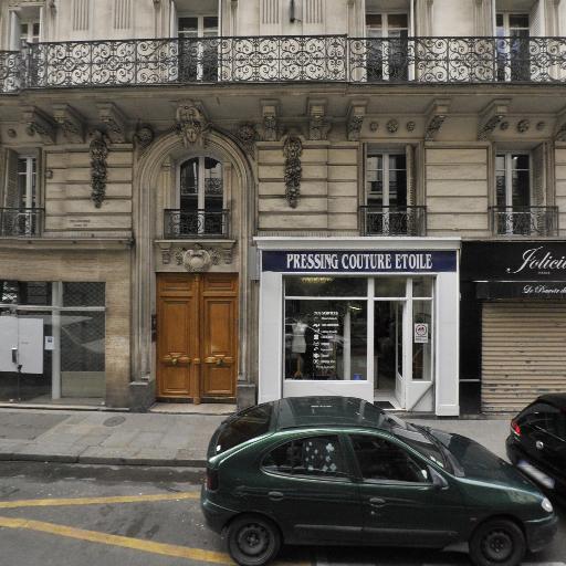 Fashion Link Agency - Fabrication de vêtements - Paris