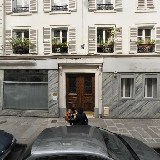 Agathe Maire - Hypnothérapie - Paris