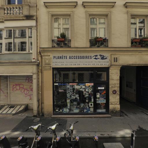 Collectif Puzzle - Association culturelle - Paris