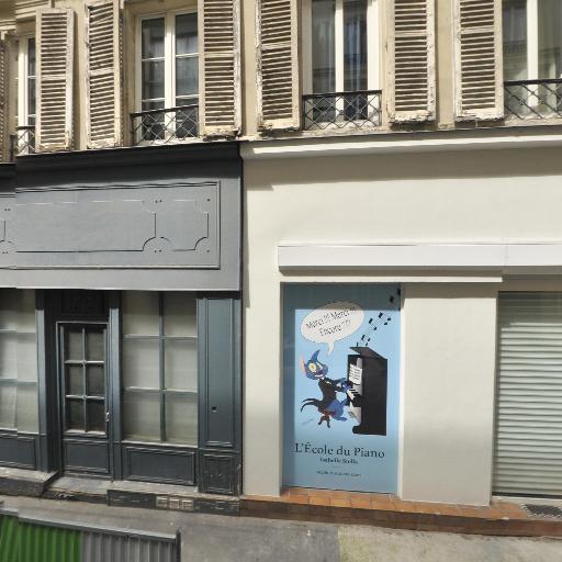 L'Ecole Du Piano - Association culturelle - Paris