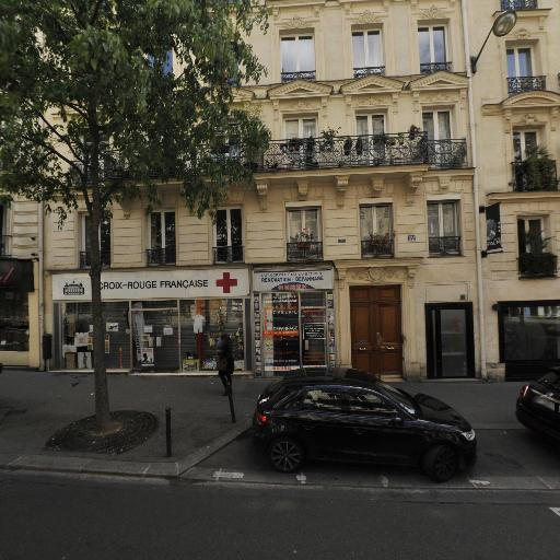 Cosmetique Naturel - Relaxation - Paris