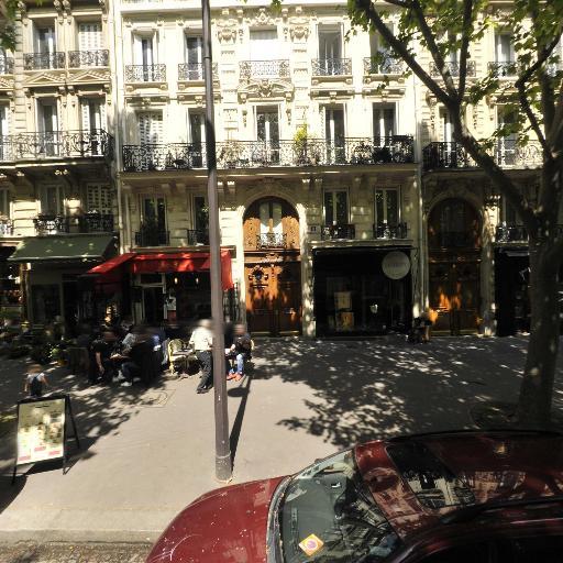 Galerie Guillet - Galerie d'art - Paris