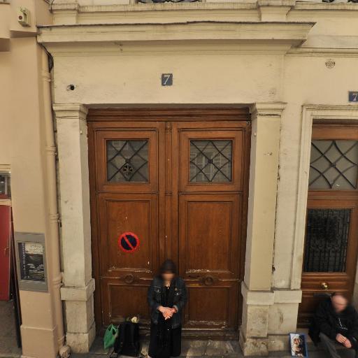 Generation Futur - Association humanitaire, d'entraide, sociale - Paris