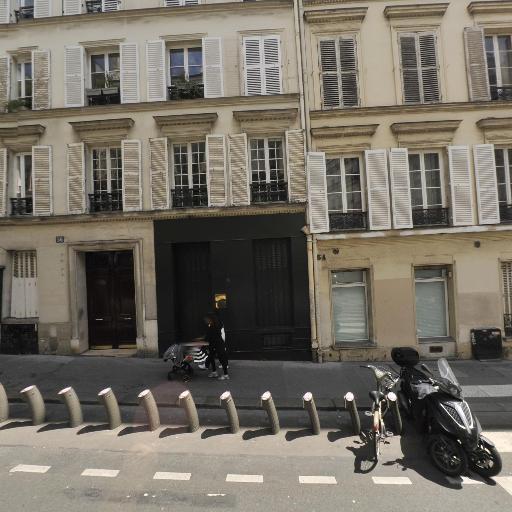Lafon Fabienne - Conseil en organisation et gestion - Paris