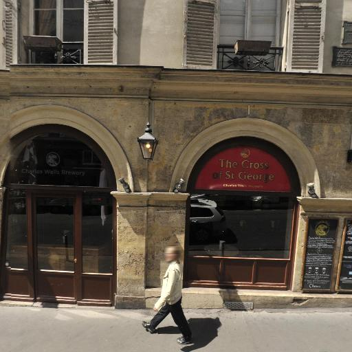 Mathieu Larbi Chouaoua - Diététicien - Paris