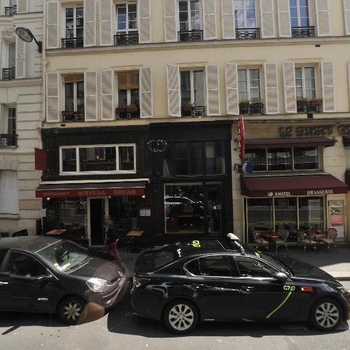 Cabinet Jourdan EGIC Etude Gestion Immobilière Copropriétés Gérances - Administrateur de biens - Paris