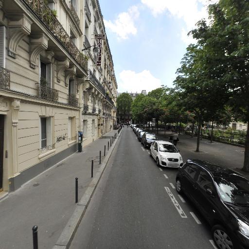 Cicile Thierry - Expertise comptable - Paris