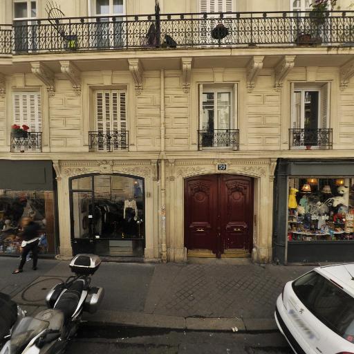 Ousdidene Lamine - Courtier en marchandises - Paris