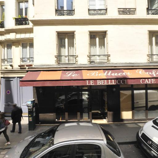 Médicale Interentreprise - Médecine du travail - Paris