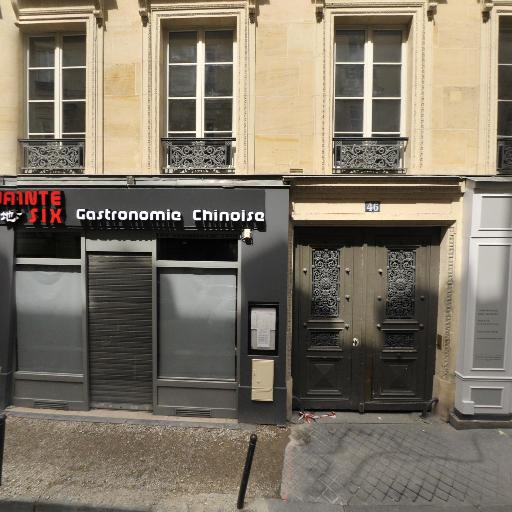 Dupin Géraldine - Conseil et études économiques et sociologiques - Paris