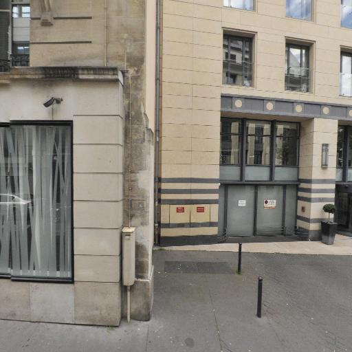Capucine Investissements - Conseil en immobilier d'entreprise - Paris