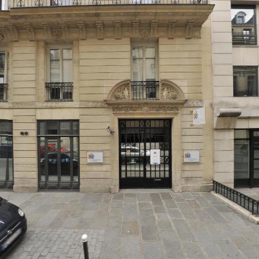 Maison Départementale des Personnes Handicapées de Paris MDPH - Affaires sanitaires et sociales - services publics - Paris