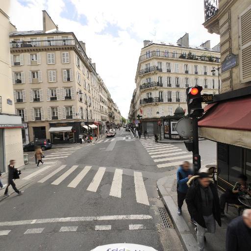 Ecacy - Expertise comptable - Paris