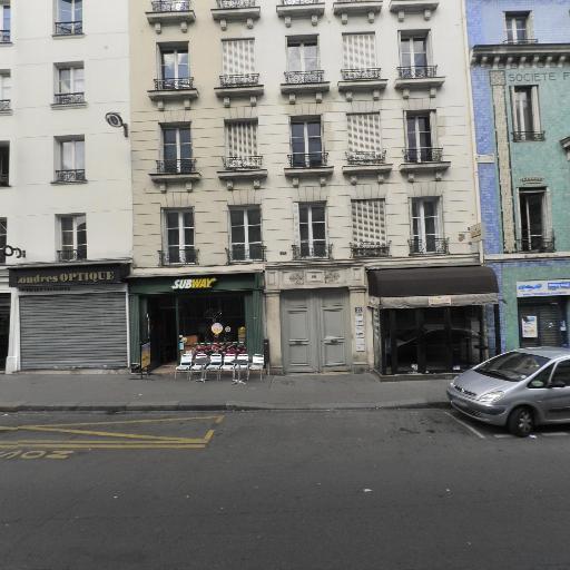 A.d.e.co - Expertise comptable - Paris