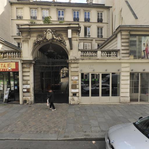 Massage Kobido - Relaxation - Paris