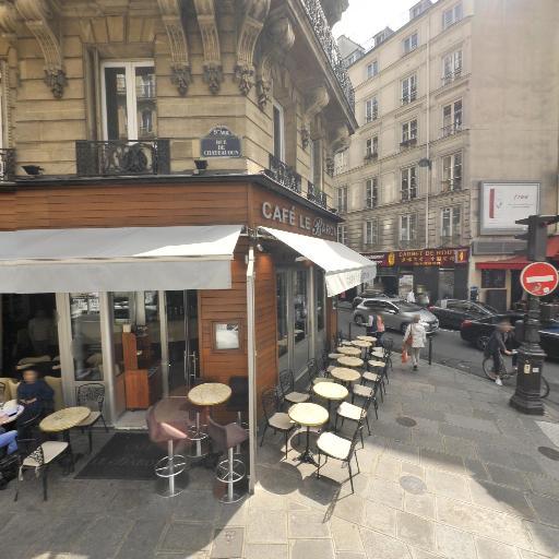 Carbonne Julien - Philatélie - Paris