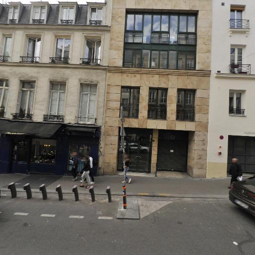 Abr Consult - Conseil en organisation et gestion - Paris