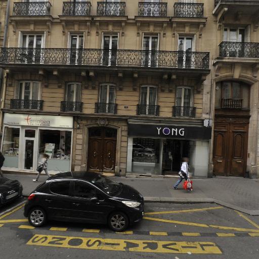 Art Tache Moi - Association culturelle - Paris