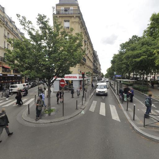 Le Panorama - Restaurant - Paris