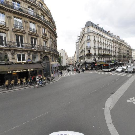 Syndicat National Des Cadres Industries Chimiques - Syndicat de salariés - Paris