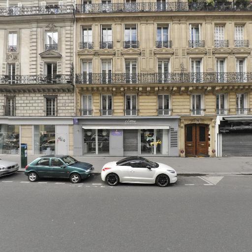 Société Michel Deniau - Administrateur de biens - Paris