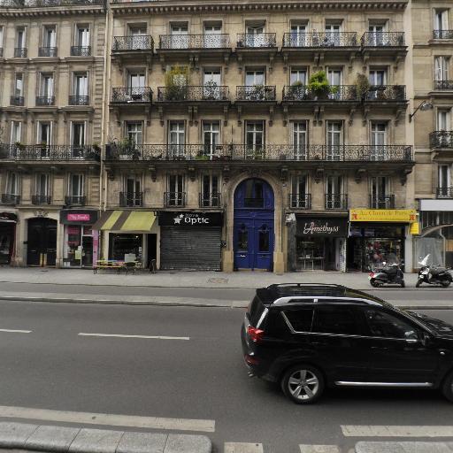 L'Amethyss - Coiffeur - Paris