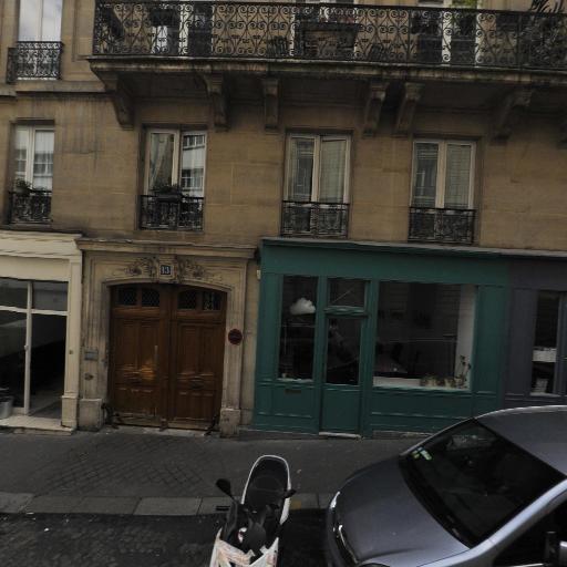 Repussard Noël - Lingerie - Paris