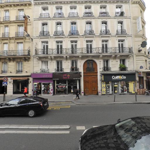 Coiff & Co - Coiffeur - Paris