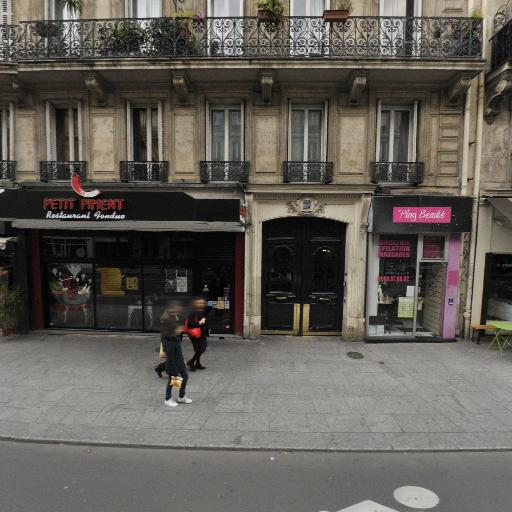 Agnès Humbert - Magnétiseur - Paris