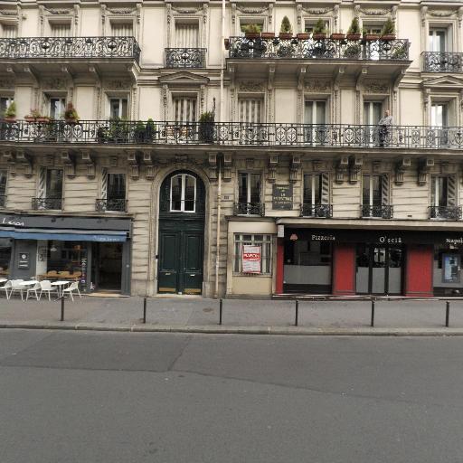 Fonds de Dotation Pharmodel FPP - Association humanitaire, d'entraide, sociale - Paris