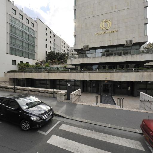 Groupe Mederic Service Telephonie - Mutuelle - Paris