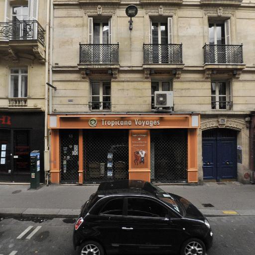 Pilatte Gilles - Philatélie - Paris