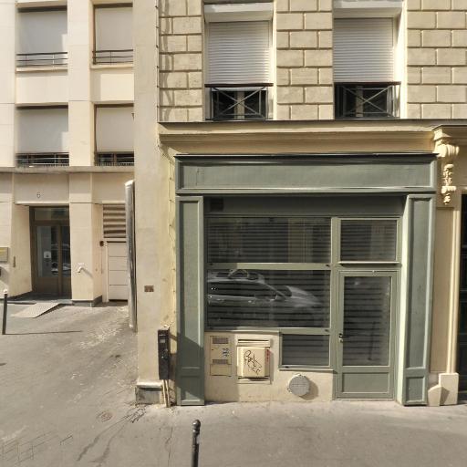 Coallia - Affaires sanitaires et sociales - services publics - Paris