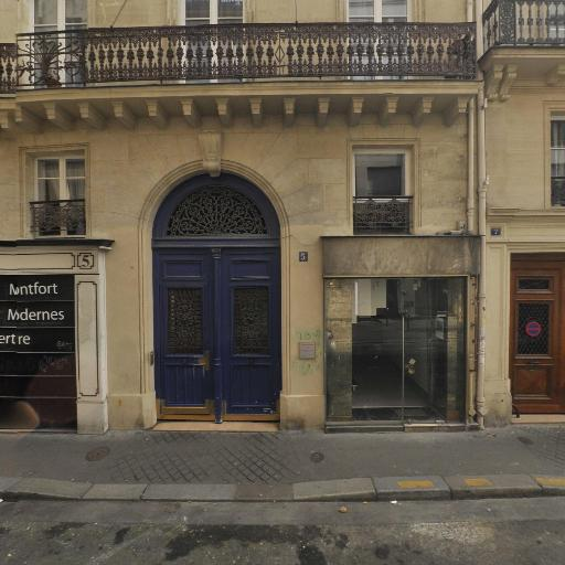 Sia - Dépôt-vente de meubles - Paris