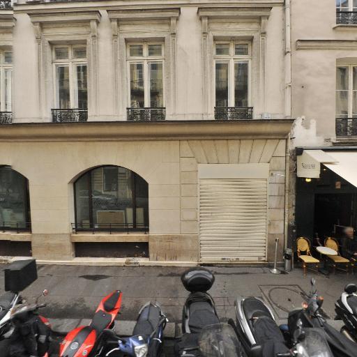 Cie Commissaires Priseurs Judiciaires - Ordre professionnel - Paris