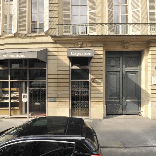 Boule - Dépôt-vente de meubles - Paris