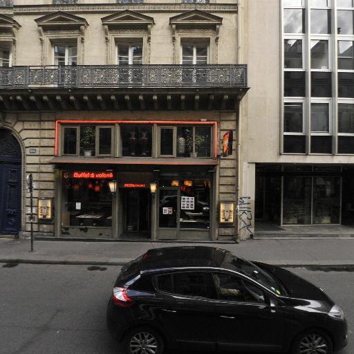 Agora Patrimoine - Gestion de patrimoine - Paris