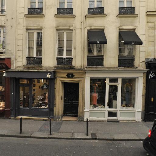 Ait Hamadouche Hamid - Couture et retouches - Paris