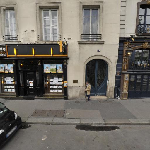 CENTURY 21 Alpha Saint-Germain - Agence immobilière - Paris