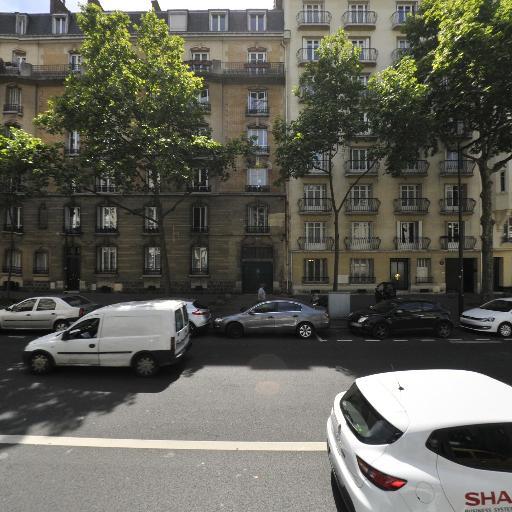 Latour Guy - Courtier en marchandises - Boulogne-Billancourt