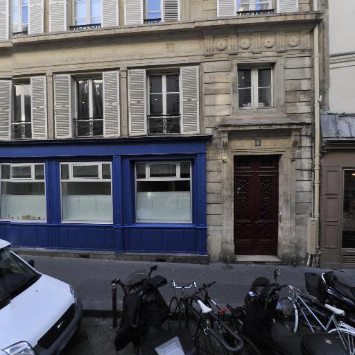 Big Fernand - Siège social - Paris