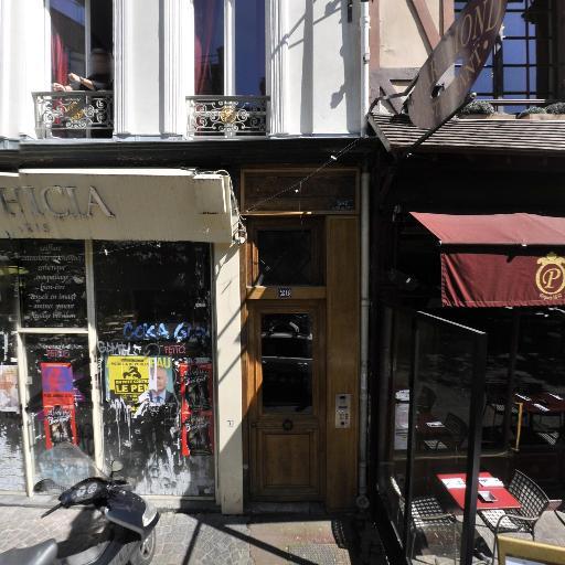 Pharamond - Restaurant - Paris