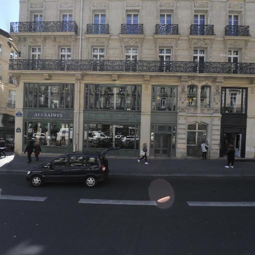 Sandro - Haute couture - Paris