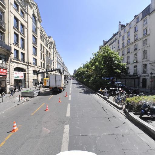 Bienvenue WiFi - Dépannage informatique - Paris