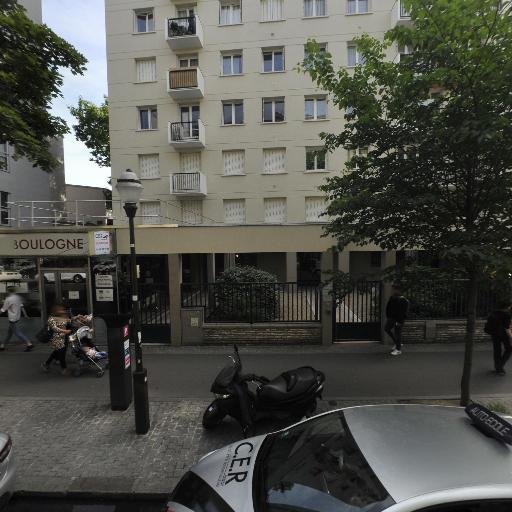 Les Thérapies de Raphaëlle - Cours de yoga - Boulogne-Billancourt