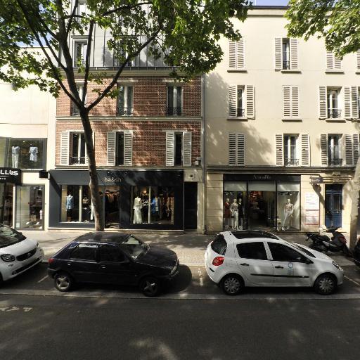 Ba&sh - Vêtements femme - Boulogne-Billancourt