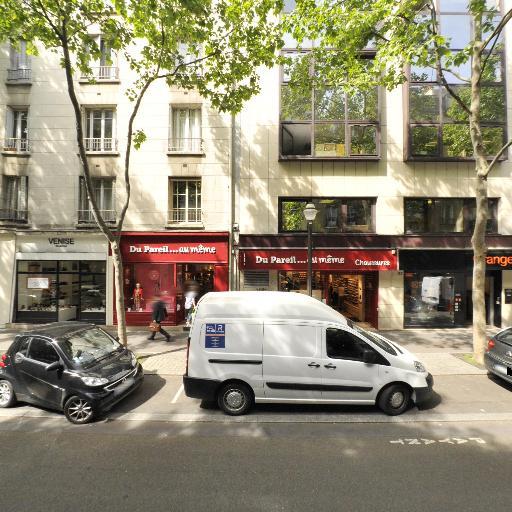 Des Petits Hauts - Vêtements femme - Boulogne-Billancourt