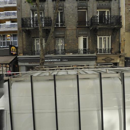 Grive Martine - Artisanat d'art - Boulogne-Billancourt