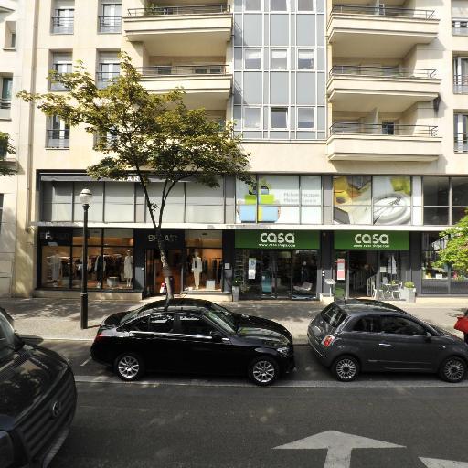 Belair - Vêtements femme - Boulogne-Billancourt